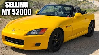 Download I'm Selling My S2000 — One Last Ride Video