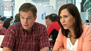 Download Downsizing release clip compilation & Final Trailer (2017) Video