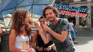 Download ¿Sexualmente atractivo en MADRID? Video