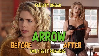 Download Arrow - Before and After 2017 Video