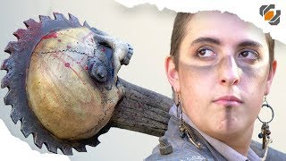 Download 5 EPIC last-minute Halloween Costumes - HOW TO Video