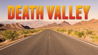 Download Death Valley National Park Road Trip - How You DON'T Want It To End Video