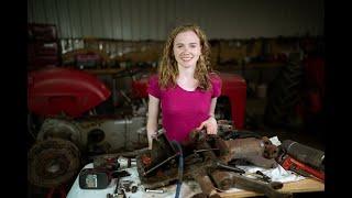 Download Massey Ferguson Hydraulic Repair, Easy Step-by-Step Tutorial Video