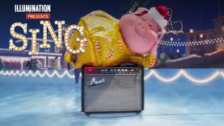 Download Happy Holidays From Sing - In Theaters December 21 Video
