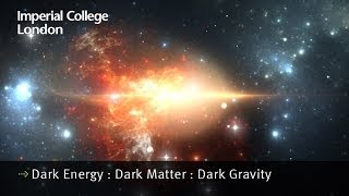 Download Dark Energy : Dark Matter : Dark Gravity Video