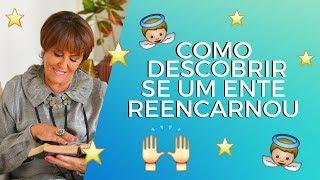 Download Como descobrir se um ente Querido Reencarnou? Márcia Fernandes responde Video