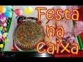 Download DIY: Festa na Caixa - Surpresa de Aniversário !! Presente Criativo Video
