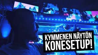 Download Hävytön konepaikka! - Assembly Summer 2017 Video