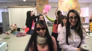 Download LipDub FOOT - Facultad de Óptica y Optometría de Terrassa Video