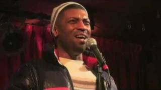 Download Deon Cole's Thoughts on Tiger Video