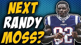 Download Will Josh Gordon Fit In With Patriots? Video