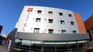 Download Review: Ibis Hotel, Hull, East Yorkshire, England - May 2018 Video