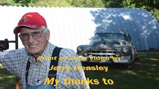 Download 1956 and 1959 Corvettes parked in barn since 1969 with Corvette parts Video