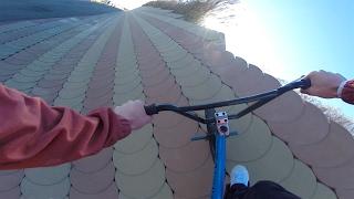 Download UNREAL BMX STREET SPOTS IN BARCELONA! Video