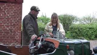 Download Mig & min veteran - en film om en mand og hans store passion for gamle køretøjer Video
