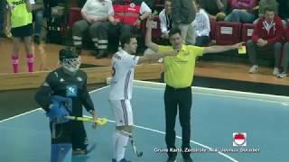 Download 2. Halbfinale 57. DM Hallenhockey Herren UHC vs. RWK 04.02.2018 Stuttgart Highlights Video