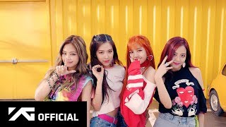 Download BLACKPINK - '마지막처럼 (AS IF IT'S YOUR LAST)' M/V Video