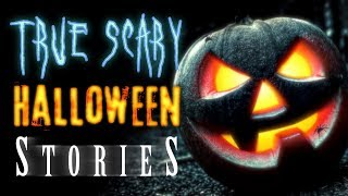 Download 6 TRUE Scary Encounters that Happened on Halloween Video