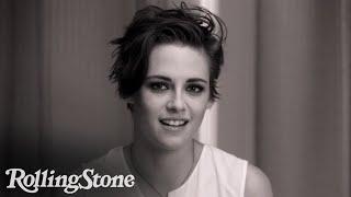 Download Kristen Stewart on Juliette Binoche: ″She Drives Me F-king Crazy″ Video