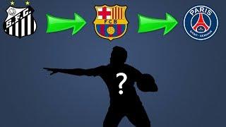Download Quiz de Futebol - Consegue adivinhar o jogador pelos times que ele jogou ? Video