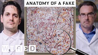 Download Forgery Experts Explain 5 Ways To Spot A Fake | WIRED Video