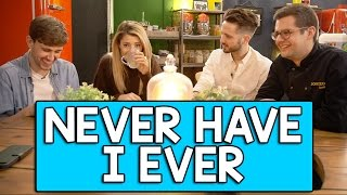 Download NEVER HAVE I EVER (ft. SORTED FOOD) // Grace Helbig Video