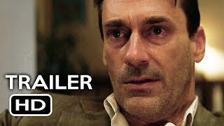 Download Beirut Official Trailer #1 (2018) Jon Hamm, Rosamund Pike Thriller Movie HD Video