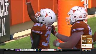 Download San Jose State vs Texas Football Highlights Video