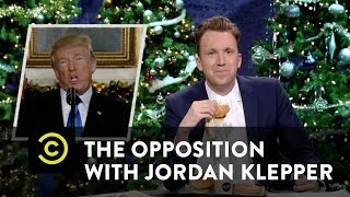 Download #MAGAMealChallenge: Trump's Greatness Fuel - The Opposition w/ Jordan Klepper Video