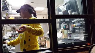 Download TACO BELL EMPLOYEES UNPROFESSIONAL DRESS CODE AND ATTITUDE Video
