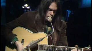 Download NEIL YOUNG - OLD MAN Video