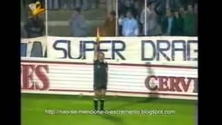 Download O maior roubo da história do futebol | FC Porto - Benfica 1994/95 Video