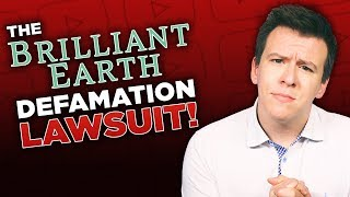 Download Why We Need To Talk About The Brilliant Earth ″Exposed″ Defamation Lawsuit... Video