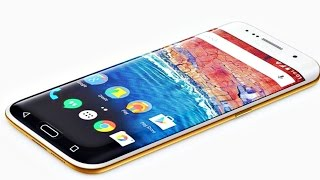 Download Samsung Galaxy S8 EDGE - THE FUTURE IS HERE!!! Video