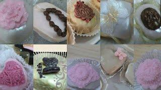Download حلويات العيد و المناسبات الجزائرية/المخبز و أسرار نجاحه بأشكال مختلفة روعة Video