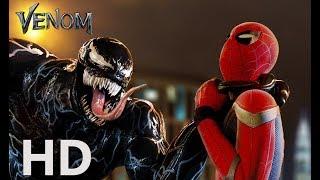 Download VENOM vs Spider-man - EPIC Fight Scene (2018) - Tom Hardy vs Tom Holland Video