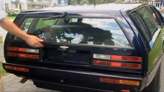 Download Kult - Aston Martin Lagonda Shooting Brake | Motor mobil Video