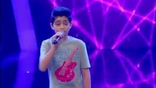 Download Alvi Moreno 'Happy' - O Ses Çocuklar Video