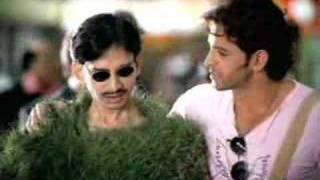 Download Hrithik Roshan's Indian Cricket World Cup Ad Grass Man Video