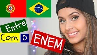 Download Como entrar na FACULDADE em PORTUGAL sendo BRASILEIRO Video