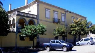 Download Alfândega da Fé - Portugal Cityscapes Video
