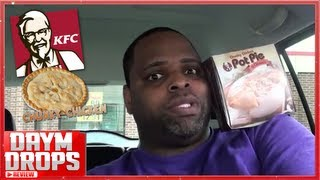 Download KFC: Chunky Chicken Pot Pie Review Video