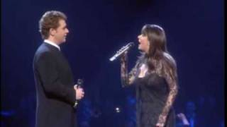 Download Michael Ball and Sarah Brightman - All I Ask of You Video