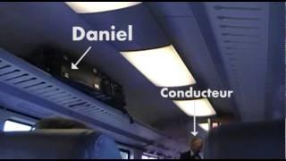 Download Onderkoffer - Zwartrijden op het bagagerek Video