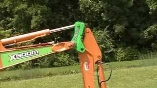 Download New Excavator Coupler is Gateway to Creating 2-Machines In One! Video