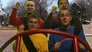 Download Steppin' Out - The Wiggles: Big Red Car Video