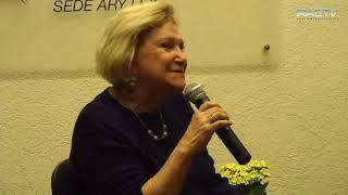 Download Marta Antunes fala sobre ″Roustaing e adulterações do livro Brasil, Coração do Mundo, Pátria...″ Video