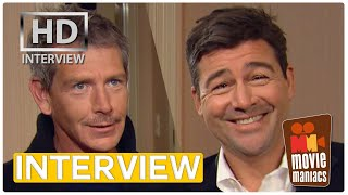 Download Kyle Chandler & Ben Mendelsohn on Bloodline - EXCLUSIVE interview (2015) Netflix Video