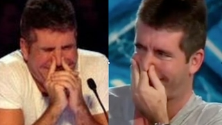 Download When Judges Can't Stop LAUGHING - Hilarious Auditions Compilation Video
