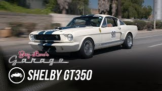 Download Original Venice Crew's 1965 Shelby GT350 Competition Continuation - Jay Leno's Garage Video